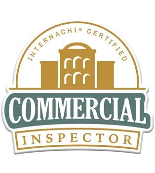 meridian commercial inspector