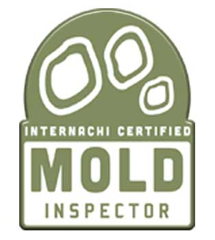 mold inspector badge