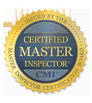 internachi certified master inspector